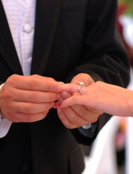 Šta muškarci očekuju od braka?