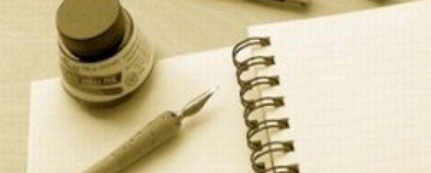 Radionica kreativnog pisanja: Otkrijte svoj dar (3. deo)