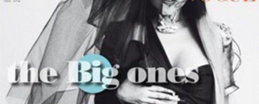 """L'Uomo Vogue"": Lady Gaga na muški način"