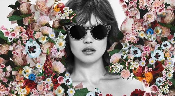 Natalia Vodianova Stella McCartney Spring Summer 2012 03 Modni zalogaji: Luksuzni nakit Grace Kelly i cipele Halle Berry
