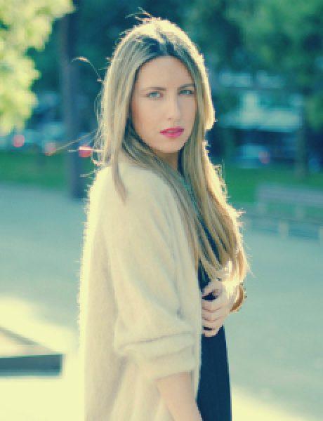 Fashion Blogs: Stil plavokosih lepotica