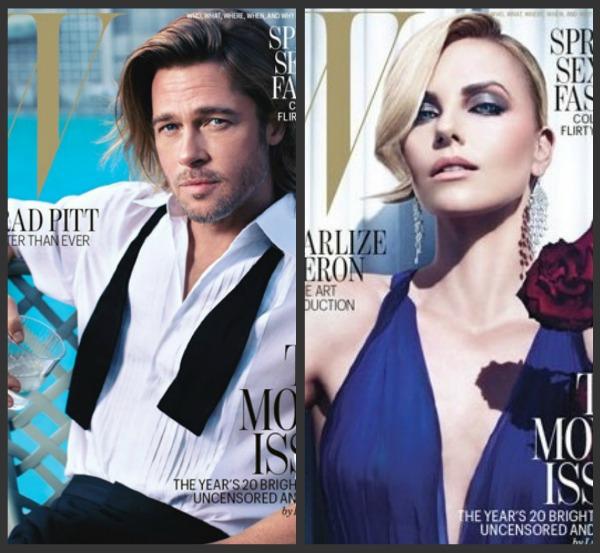 Picnik collage10 Modni zalogaji: Februarske naslovnice i prolećne kampanje