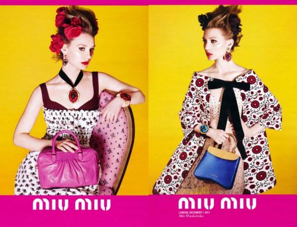 Picnik collage11 Modni zalogaji: Mia, Miu Miu i Wu