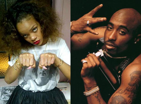 Picnik collage18 Trach Up: Rihanna ima novu tetovažu