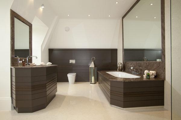 Ravenridge Bathroom 2 Blanca Sanchez: Kupatila koja će vas opčiniti