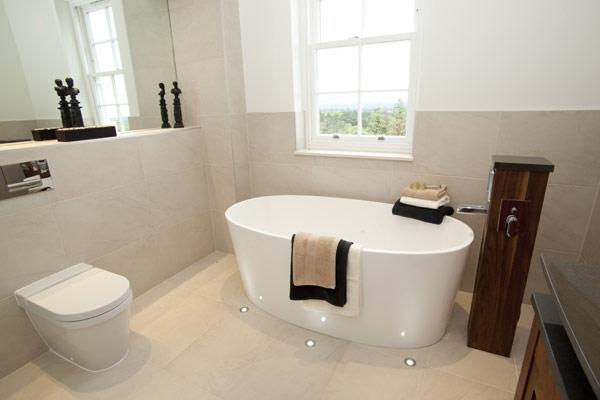Ravenridge Bathroom 4 Blanca Sanchez: Kupatila koja će vas opčiniti