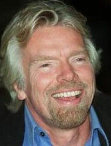 Stil moćnih ljudi: Ser Richard Branson živi svoj brend