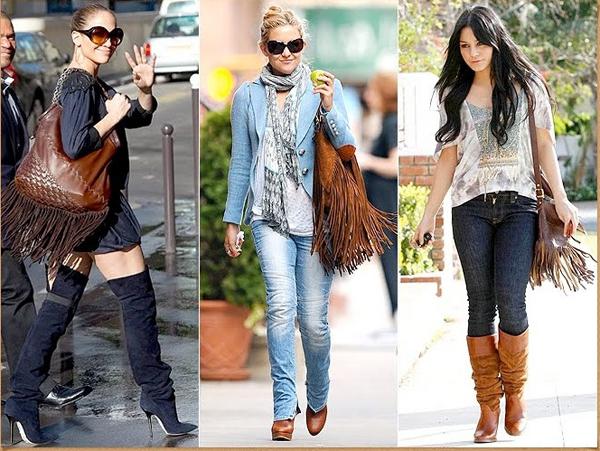 SLICICA 1 Pet starih modnih pravila koje je danas poželjno kršiti