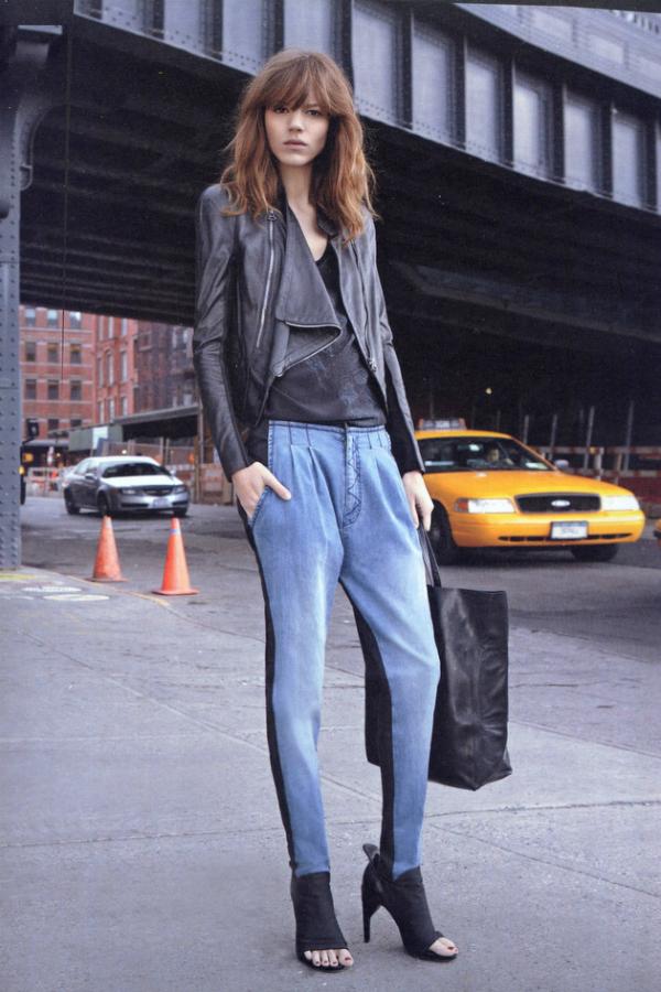 SLIKA 5 Street Style: Freja Beha Erichsen