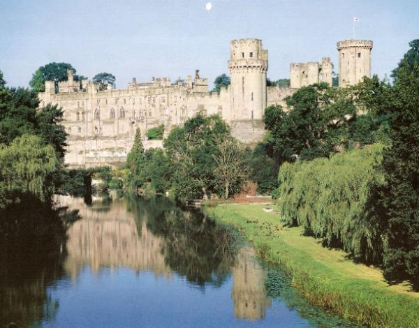 SLika 5 picnik Pet najlepših dvoraca na svetu