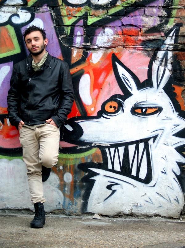 Slika 13 Wannabe intervju: Filip Mitrović
