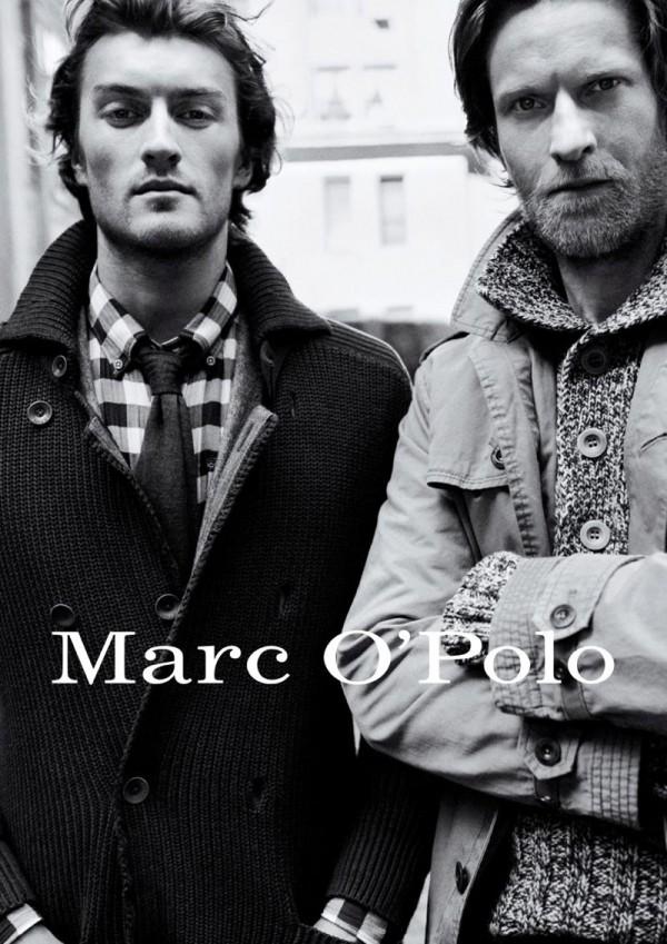 Slika 136 Marc O'Polo: Šarm crno belih fotografija