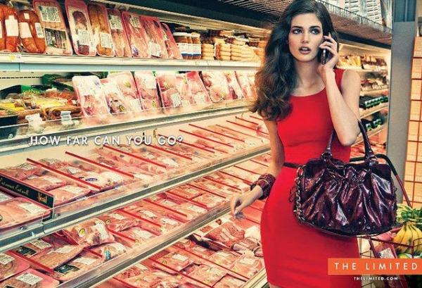 Slika 19 The Limited: Moda za elegantne i praktične devojke