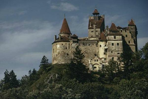 Slika 2 Pet najlepših dvoraca na svetu