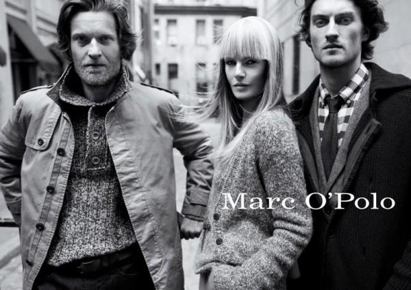 Slika 232 Marc O'Polo: Šarm crno belih fotografija