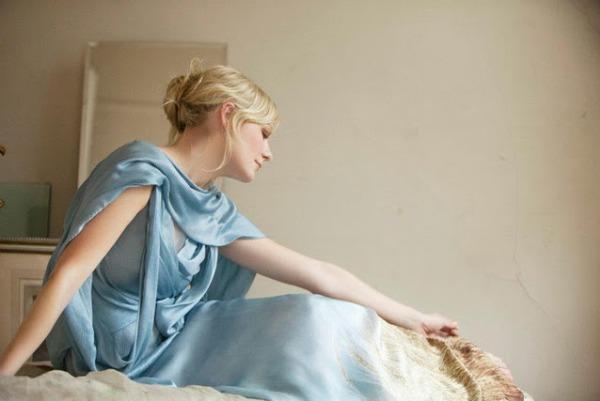 Slika 27 Rodarte: Kirsten Dunst u čeljustima mode