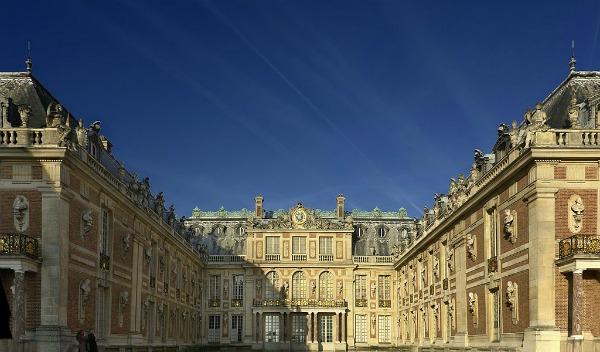 Slika 3 Pet najlepših dvoraca na svetu