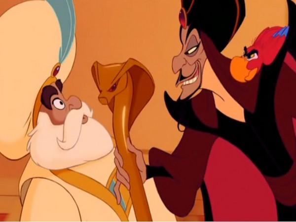 Slika 324 Animirani petak: Aladin