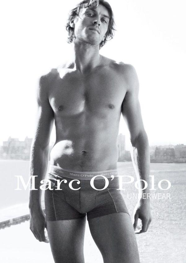 Slika 328 Marc O'Polo: Šarm crno belih fotografija
