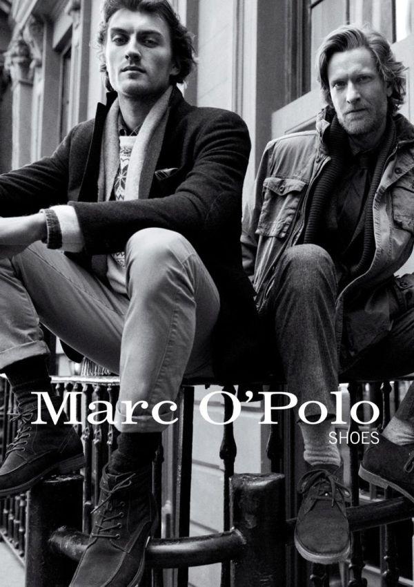 Slika 422 Marc O'Polo: Šarm crno belih fotografija