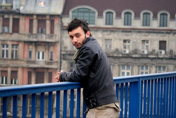 Slika 51 Wannabe intervju: Filip Mitrović