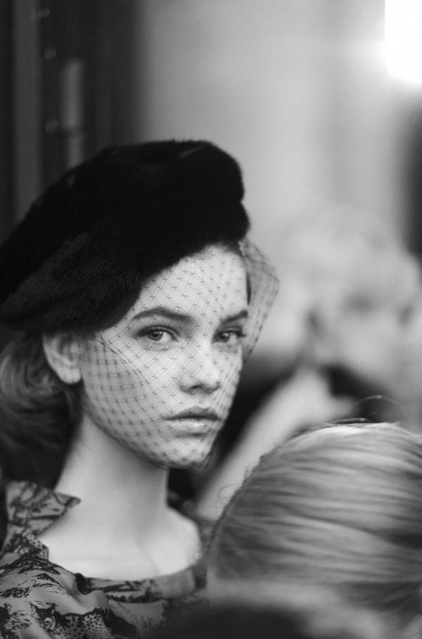 Slika 510 Barbara Palvin: Nova Natalia Vodianova ili više od toga?