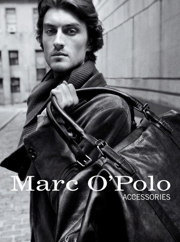 Slika 515 Marc O'Polo: Šarm crno belih fotografija