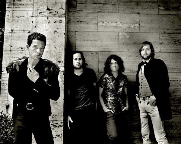 The Killers the killers 2446988 600 480 Muzičke vesti: Hallelujah