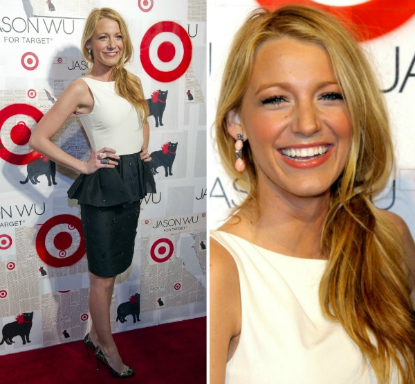 blakelively Fashion Police: Neka nova lica