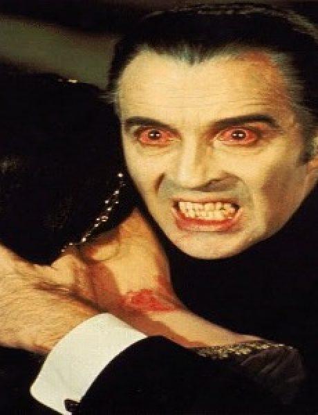 Moje ime je Drakula, a vi ste…?