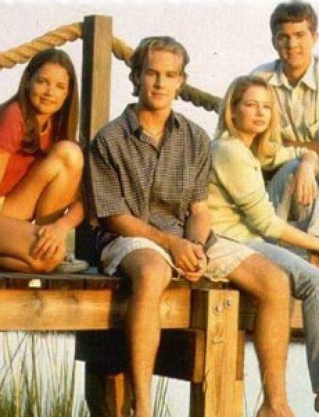 Top 10 TV serija čiji kraj nismo preboleli