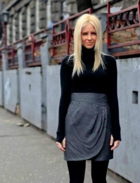 Street Style: Wannabe Sales rasprodaja i Emilija Petrović (2. deo)