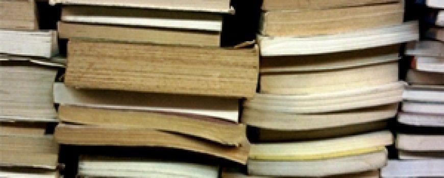 Nekoliko reči u odbranu knjige