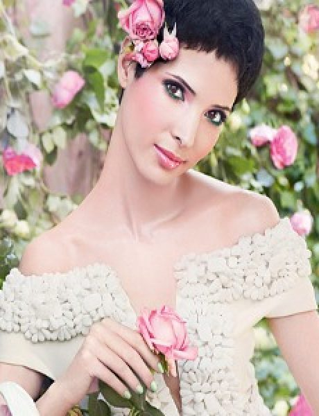Modni zalogaji: Prolećne kolekcije i make-up inovacije