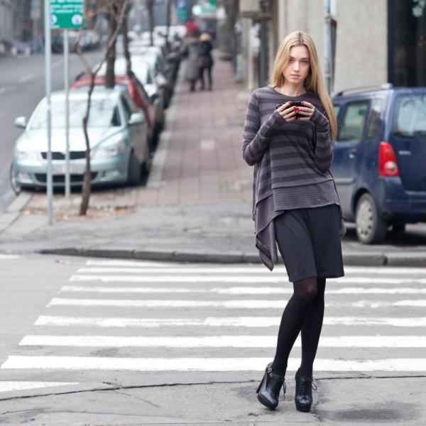 jan11 1 Street Style: Wannabe Sales i Clothes