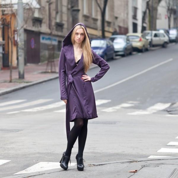 jan14 Street Style: Wannabe Sales i Clothes