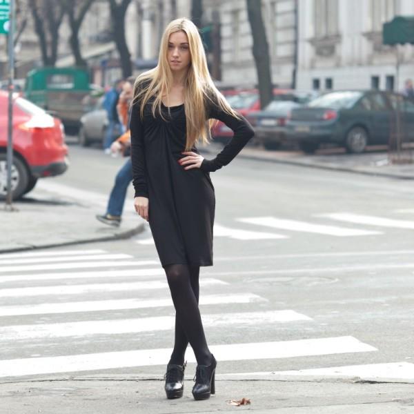 jan1 1 Street Style: Wannabe Sales i Clothes