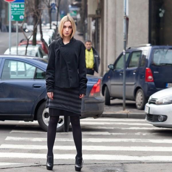 jan4 Street Style: Wannabe Sales i Clothes
