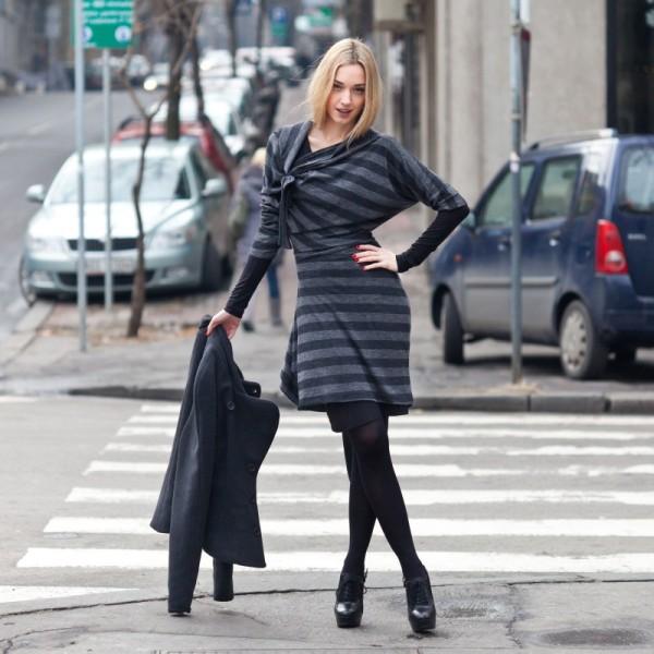 jan7 Street Style: Wannabe Sales i Clothes