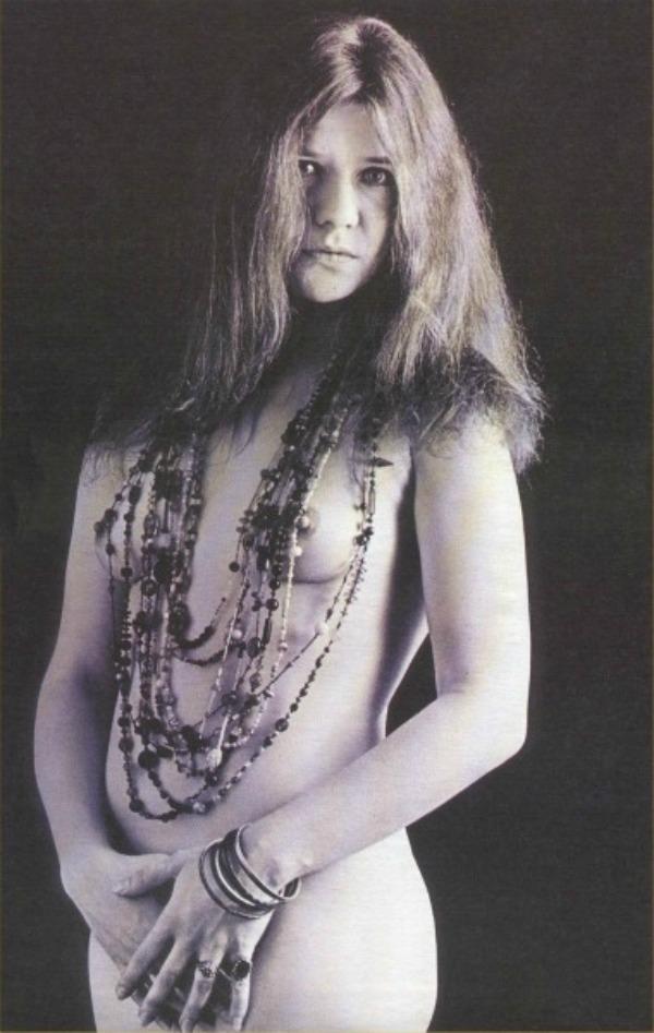 janis b Srećan rođendan, Janis Joplin