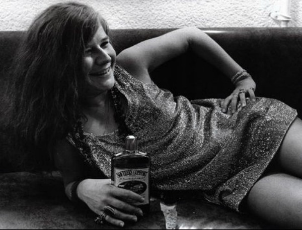 joplin uteha Srećan rođendan, Janis Joplin