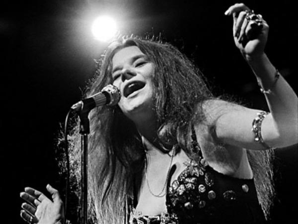 joplin Srećan rođendan, Janis Joplin