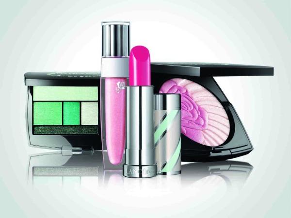 lancome 1024x767 Modni zalogaji: Prolećne kolekcije i make up inovacije