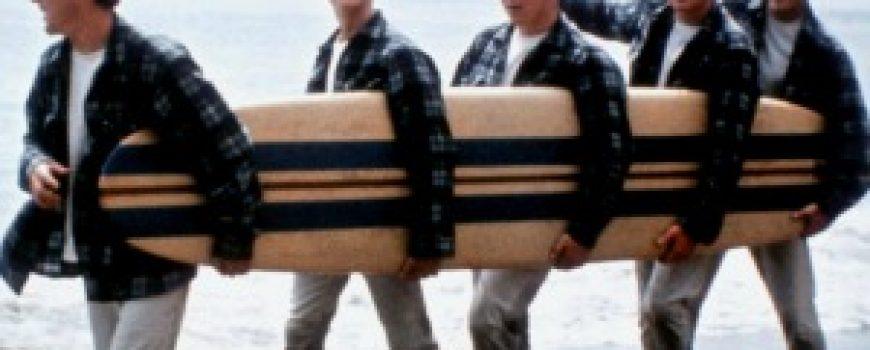 The Best of: The Beach Boys