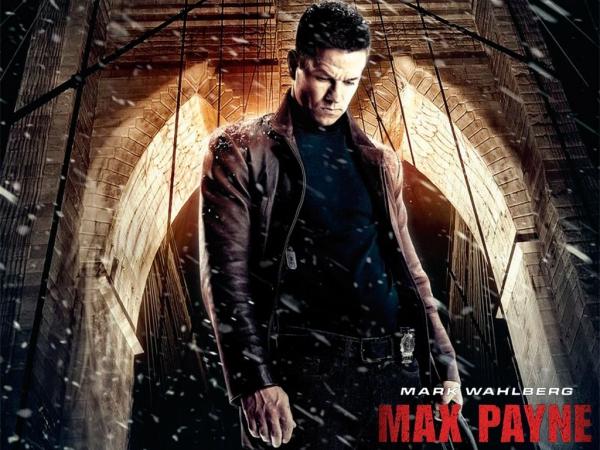 max payne Film: Max Payne