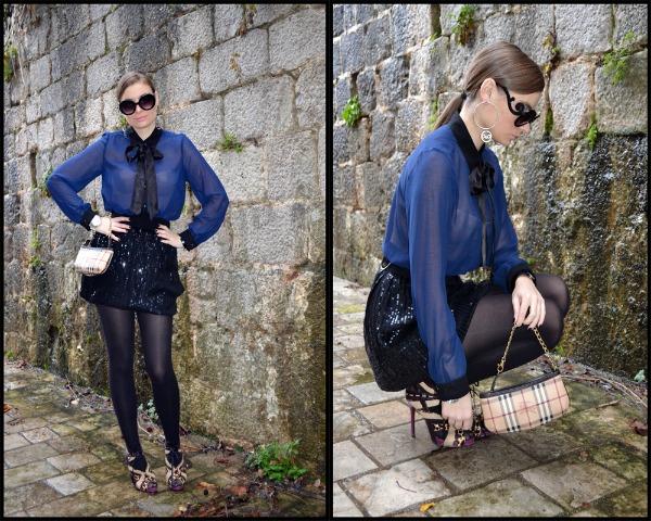 mim2 Street Style: Crnogorske modne blogerke