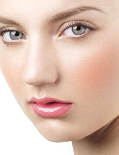 Beauty Bride: Nežna šminka za najlepši dan