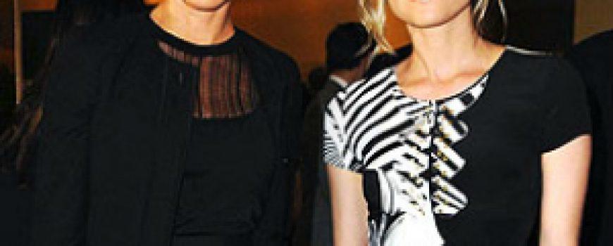 Iz prvih redova: Nedelja mode u Parizu