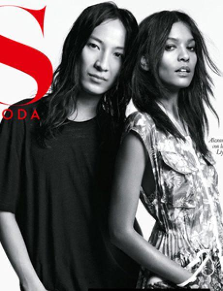 """S Moda"": Alexander Wang donosi proleće"
