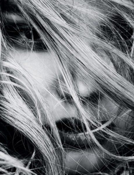 """""""Vogue Germany"""": Kosa kao inspiracija"""